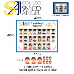 ORLAS - Colegio SANTO ÀNGEL