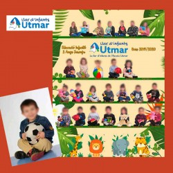 Orles Escola Utmar -...