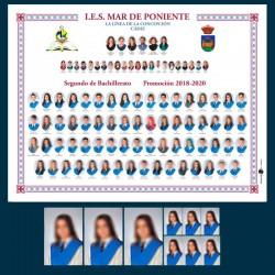 IES MAR DE PONIENTE - 2021